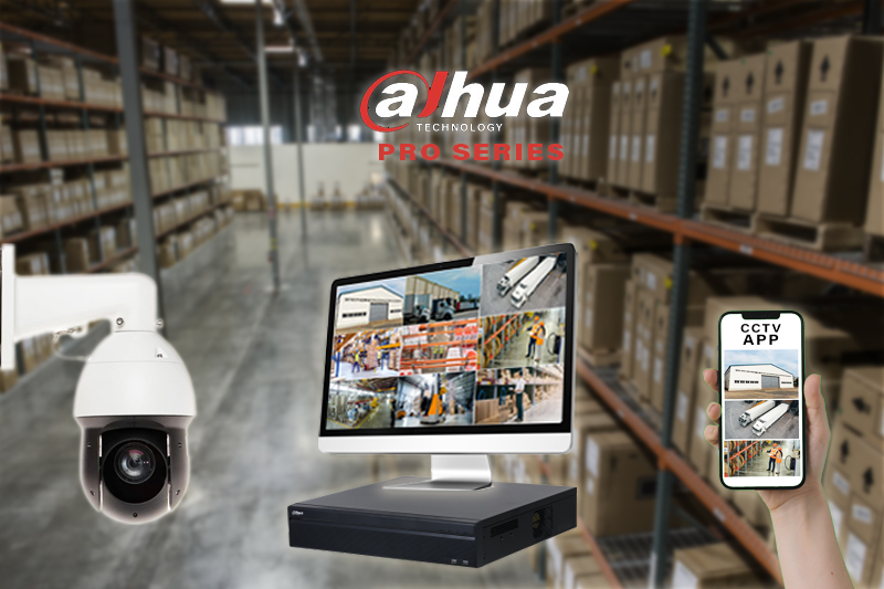 Security Camera Installation | Toronto CCTV Security System