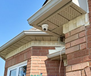 Home Security Cameras Installation
