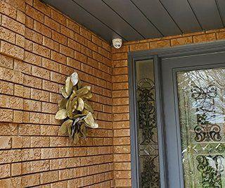 Residential Home Cameras Installation