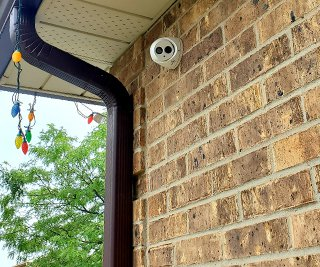 Residential Home Video Security
