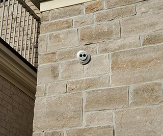 Residential House Security